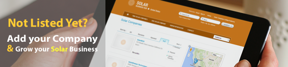 Add Solar Company Listing | Solar Business Directory | Middle East & Africa