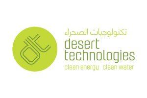 Desert Technologies